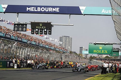 Austrália considera trocar datas dos GPs de F1 e MotoGP a partir de 2022