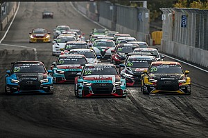 Audi firms up 2019 WTCR line-up