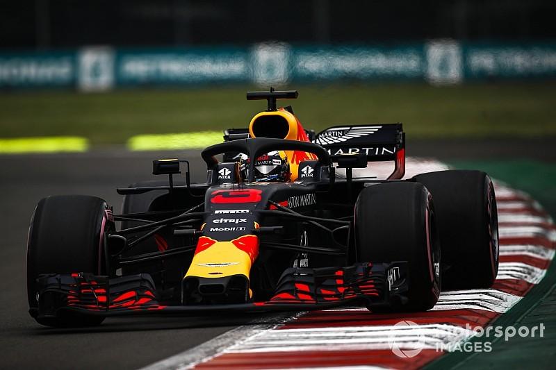 F1 Messico, Qualifiche: Ricciardo in pole rovina la festa a Verstappen!