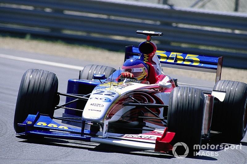 British American Tobacco, McLaren ile Formula 1'e dönüyor!