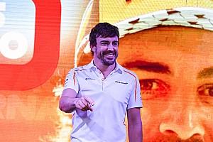 Mears: Alonso será um forte concorrente na Indy 500