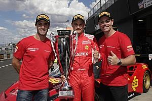 Endurance Reporte de calificación Pole para Ferrari en Bathurst gracias a un gran Vilander