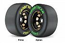 NASCAR Cup ¿Cómo Goodyear creó dos compuestos de neumáticos para el All-Star?
