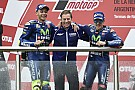 """MotoGP Jarvis: """"La relación Rossi-Viñales es buena, no han tenido conflicto"""""""