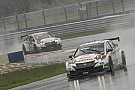 WTCC Honda bei den WTCC-Rennen in China disqualifiziert