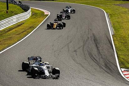 F1 La columna de Massa: Renault se ha convertido en la gran amenaza por el quinto puesto