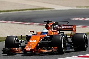 """F1 Noticias de última hora Alonso: """"Estoy listo para volver a mi 'día a día' del trabajo"""""""