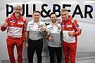 Aspar Team tetap pakai Ducati pada 2018