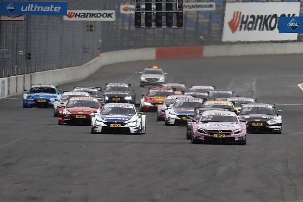 Geral Últimas notícias Palco de acidente de Zanardi, Lausitzring encerra atividades