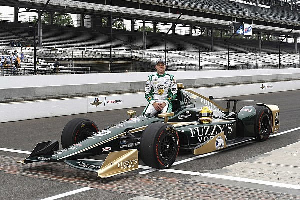 Indy 500: Carpenter svetta nelle qualifiche, Alonso entra nella Fast 9