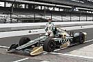 Carpenter lidera primera calificación de Indy; Alonso entra al Top-9