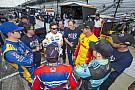 Fernando Alonso dispara las audiencias de Indy 500