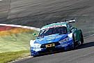 Audi: DTM-debuut Duval nog niet succesvol door