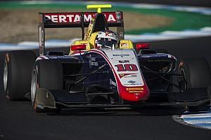GP3 Ultime notizie Alesi retrocesso in nona posizione, Lorandi in pole per Gara 2