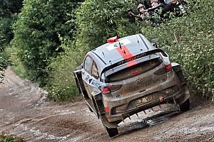 WRC Ultime notizie La FIA studia un nuovo sistema di scalata al WRC per giovani piloti