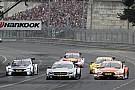 DTM Audi, BMW must