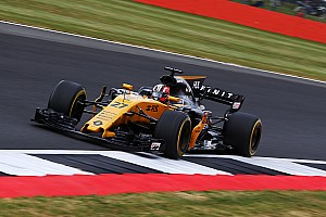 Formule 1 Réactions Renault signe ses meilleures qualifs depuis son retour en F1