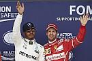 Formula 1 Hamilton, Vettel ve Alonso dünyanın en çok para kazanan 20 sporcusu arasında