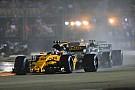 """Formule 1 Palmer: """"Ik kan Renault met opgeheven hoofd verlaten"""""""