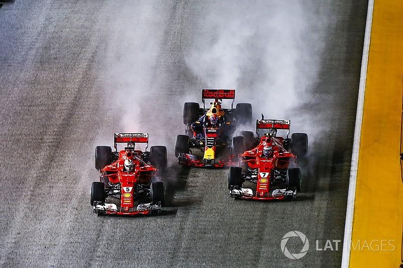 """Tim en Tom Coronel over de crash van Verstappen: """"Er zit één gefrustreerde kikker bij"""""""