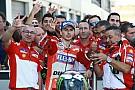 MotoGP Lorenzo: Ini hasil terbaik saya bersama Ducati
