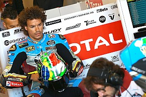 Moto2 Últimas notícias Chefe promete vaga a ítalo-brasileiro Morbidelli na MotoGP