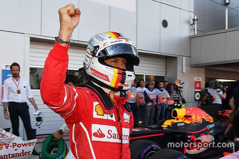 """Red Bull: """"Hamilton többet hibázik, mint Vettel"""""""