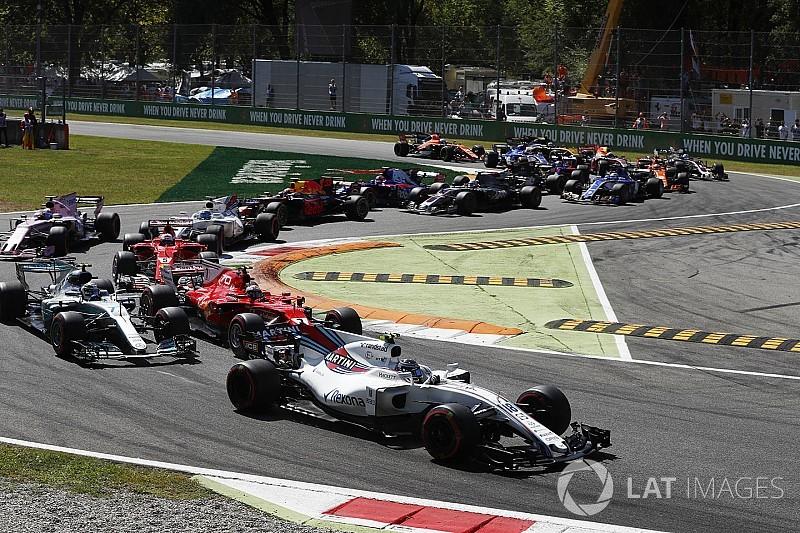 """Az F1-ben is """"sokkolni"""" akarják a szurkolókat"""