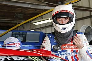 NASCAR Cup Practice report Ryan Blaney tops final NASCAR Cup practice at Bristol