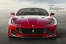Prodotto Fotogallery: i primi scatti ufficiali della Ferrari Portofino