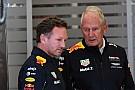 """Red Bull: """"A Honda jó lehet jövőre, látunk bizonyos dolgokat…"""""""
