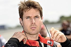 IndyCar Reporte de prácticas Power manda en la primera en Gateway