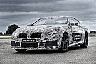 WEC BMW confirms M8 to form basis of GTE car