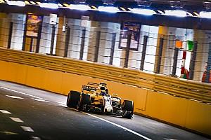 Формула 1 Новость Масса пожаловался на очередную неудачу Williams в Монако