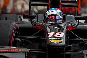 Tweede gridstraf voor Nyck de Vries