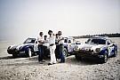 Le Mans Porsche, una vida de triunfos en carreras legendarias
