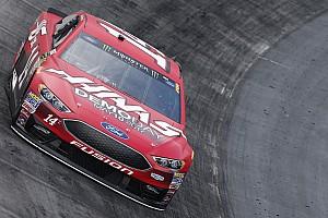 NASCAR Sprint Cup Noticias Bowyer quedó cerca de la victoria en Bristol