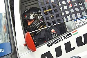 Kamion Eb Motorsport.com hírek FIA ETRC: Kiss Norbi komoly harcra számít a dobogóért Jaramában!