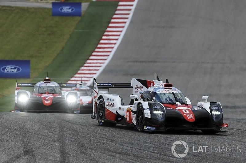 У Toyota хочуть більшої конкуренції зі сторони приватних команд у WEC