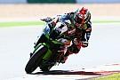 WSBK Jonathan Rea ancora davanti alle Ducati nei test ufficiali di Portimao