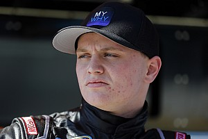 NASCAR Truck Breaking news Justin Haley returns to GMS Racing for 2018 NASCAR Trucks season