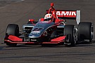 Indy Lights Barber Indy Lights: Jamin triumphs in Race 1