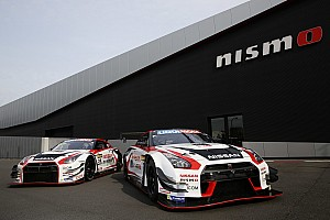 Endurance Breaking news Caruso and Mardenborough to make Nissan Bathurst debut