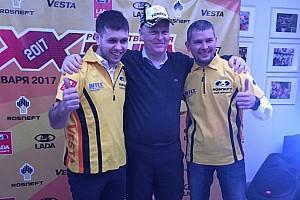 TCR Ultime notizie Russia, la LADA sceglie Sheshenin e Ladygin per le sue Vesta TCR