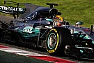 Análise técnica: as mudanças aerodinâmicas da Mercedes