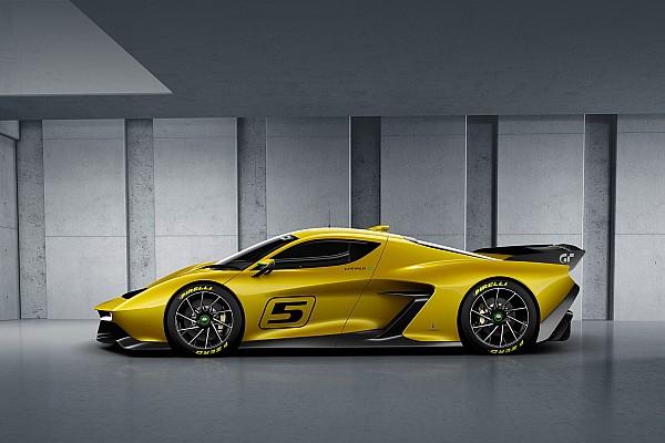Onthuld: Dit is de supercar van Emerson Fittipaldi