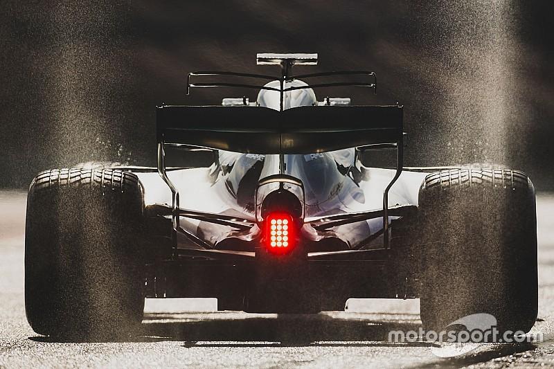 """Pour Rosberg, les F1 de 2017 sont des """"monstres"""""""