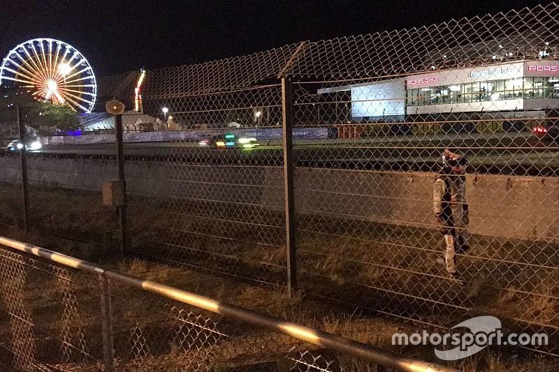"""""""Pazarlás"""" volt a harmadik autó Le Mans-ban a Toyota szerint"""
