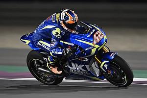 MotoGP Análisis Alex Rins, cinco lesiones en ocho meses