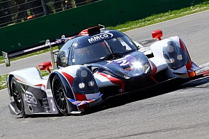 European Le Mans News United Autosports prepare for home ELMS race at Silverstone